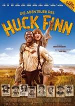 Die Abenteuer des Huck Finn (2012) afişi