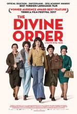 Die göttliche Ordnung (2017) afişi