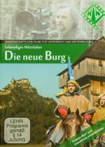 Die neue Burg (2011) afişi