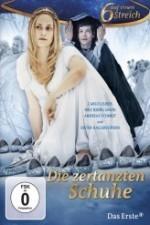 Büyülü Pabuçlar (2011) afişi