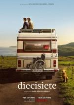 Diecisiete (2019) afişi