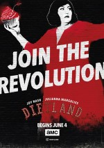 Dietland (2018) afişi