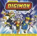 Digimon: Digital Monsters (2002) afişi