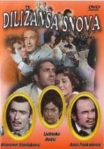 Dilizansa snova (1960) afişi