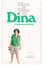 Dina (2017) afişi