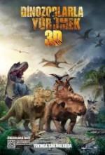 Dinozorlarla Yürümek (2013) afişi