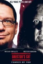 Director's Cut (2016) afişi