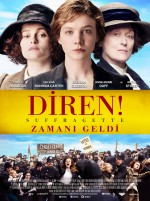 Diren! (2015) afişi
