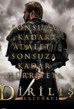 Diriliş: Ertuğrul (2014) afişi