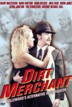 Dirt Merchant (1999) afişi