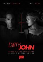 Dirty John (2018) afişi