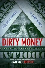 Dirty Money (2018) afişi