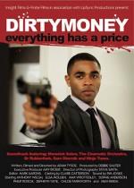 Dirtymoney (2013) afişi