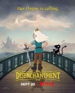 Disenchantment Sezon 2 (2019) afişi