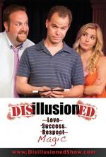 Disillusioned (2015) afişi