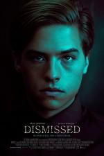 Dismissed (2017) afişi