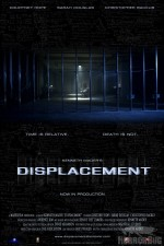Displacement (2016) afişi
