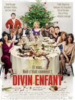 Divin enfant (2014) afişi