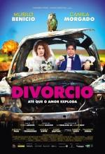 Divórcio (2017) afişi
