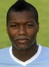 Djibril Cisse profil resmi
