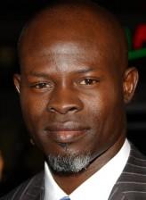 Djimon Hounsou Oyuncuları