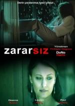 Zararsız (2012) afişi