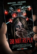 Do Not Reply (2019) afişi