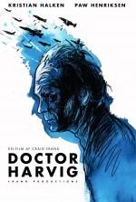 Doctor Harvig (2016) afişi