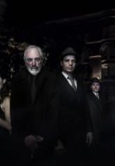 Doctor Mabuse (2013) afişi