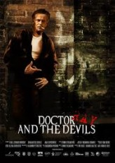 Doctor Ray and The Devils (2012) afişi