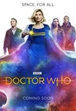 Doctor Who (2005) afişi