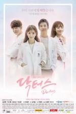 Doctors (2016) afişi