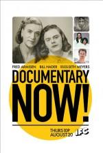 Documentary Now (2015) afişi