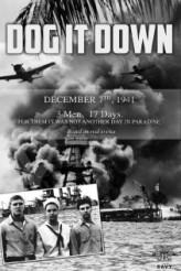 Dog It Down (2013) afişi