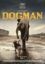 Dogman (2018) afişi
