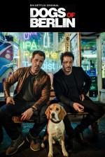 Dogs of Berlin (2018) afişi