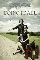 Doing It All (2013) afişi