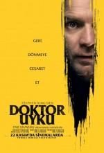 Doktor Uyku (2019) afişi