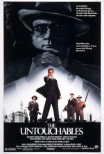 Dokunulmazlar (1987) afişi