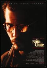 Dokuzuncu Kapı (1999) afişi