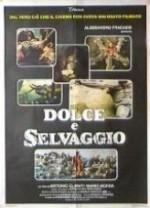 Dolce e Selvaggio (1983) afişi