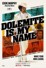Dolemite Is My Name (2019) afişi