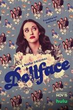 Dollface (2019) afişi
