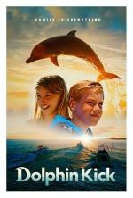 Dolphin Kick (2019) afişi