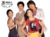 Dolu Ev (2004) afişi
