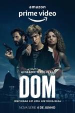 Dom (2021) afişi