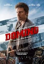 Domino (2019) afişi