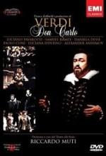 Don Carlo (1992) afişi