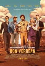 Don Verdean (2015) afişi