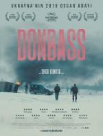 Donbass (2018) afişi